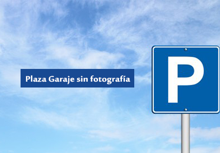 Alquiler plaza Matogrande