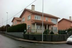Alquiler Chalet en Bergondo
